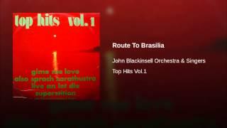 Route To Brasilia