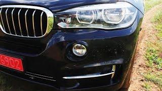 Тест-драйв BMW X5 в Херсоне(Наш сайт: http://bmw.ks.ua/ Автомобильный холдинг «Центр Херсон» открылся 11 октября 2014 г. И объединяет в себе: - Авто..., 2015-06-10T08:39:26.000Z)