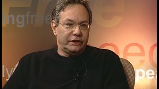 Speaking Freely Lewis Black