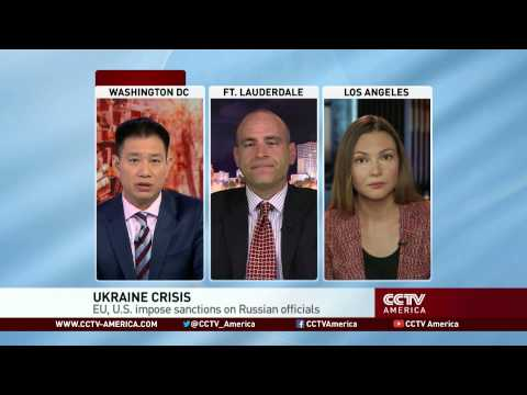 Will the third time work? U.S. Attempts to De-escalate the Situation in Ukraine