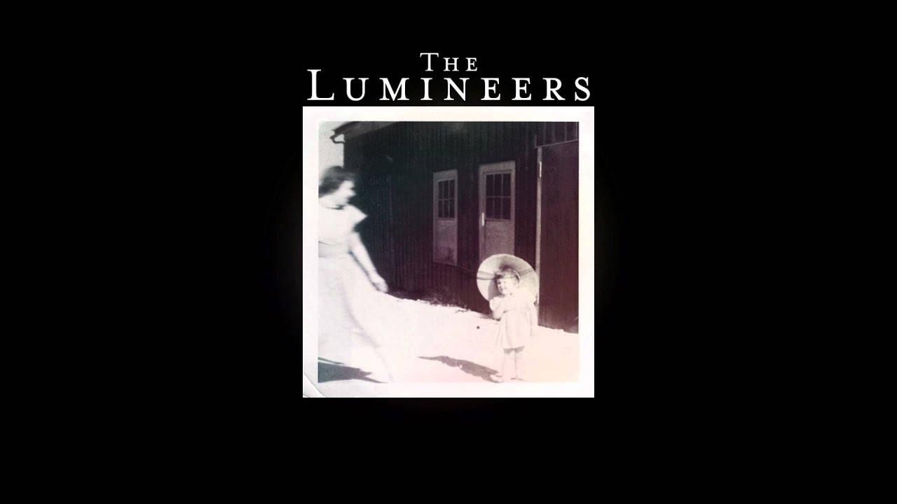 The Lumineers - Flapper Girl - YouTube