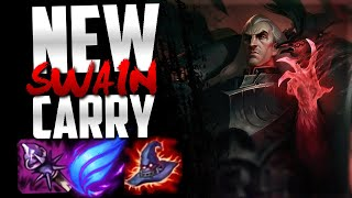 Testing New Swain in Na Challenger!