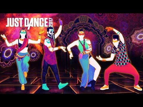 Major Lazer & DJ Snake Ft. MØ - Lean On | Just Dance 2017 | Official Gameplay preview