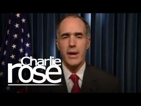 Sen. Bob Casey | Charlie Rose