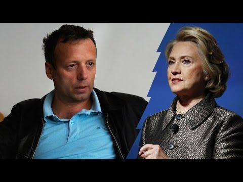 Hillary's Email Hack, Social Media Threats & Ransomware Explored