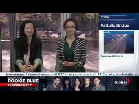 UBC BEST on Global News BC