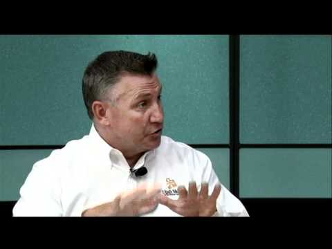 County Seat Interview