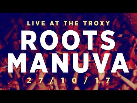 Roots Manuva - The Collaberations