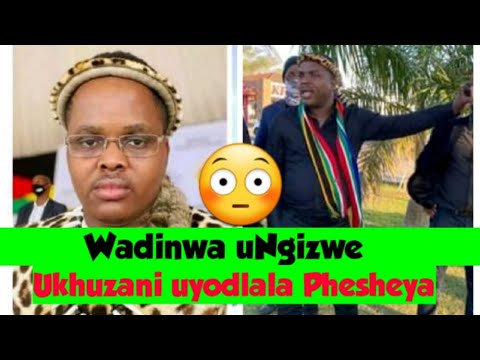 Download uKhuzani Khuba uyodlala eDubai Phesheya   uNgizwe Mchunu uyadinwa 😨