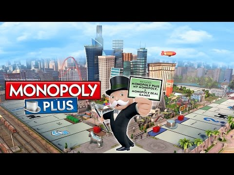 Monopoly Family Fun Pack Ep. 1 - The Fu...TURE!!!