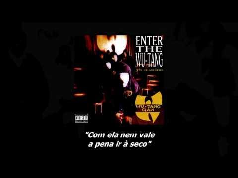 Wu Tang Clan - Tearz Legendado HD
