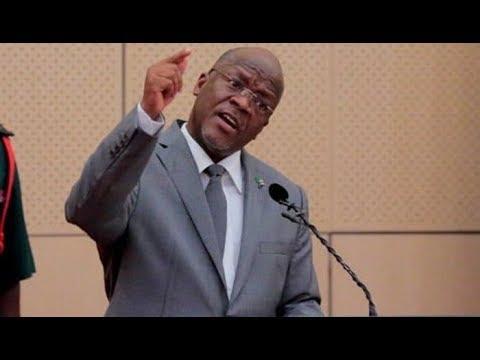 """TBC 1: Rais Magufuli """"Rudisheni Hizo Hela Wenyewe"""""""