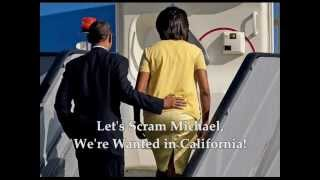 Social Security Fraud- Wanted: Barack & Michelle (Aka Michael) Obama