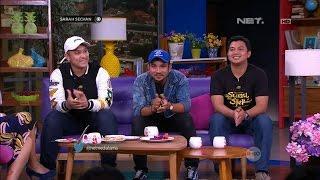 """Dialek Minang Jadi Tantangan Pemain Film """"Surau dan Silek"""" (3/5)"""
