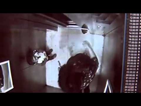 Thumbnail: Toddler pushes mother down lift shaft