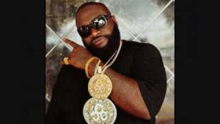 Rick Ross-blowing money fast (Lyrics)