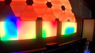 Nanoleaf Vs Lifx