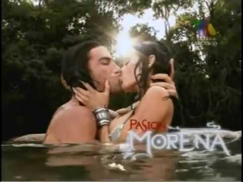 Samuel Castelli - Pasión Morena Music Video (Passion Morena Tv Show Song)