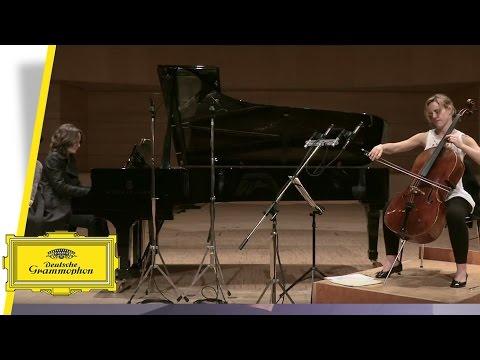 Hélène Grimaud & Sol Gabetta - Piano and Violoncello - Duo (Trailer)