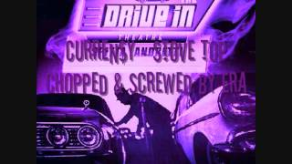 Curren$y - Stove Top Chopped & Screwed By Era