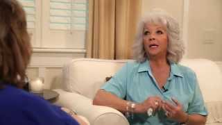 Final Video Interview with Paula Deen - Part 3