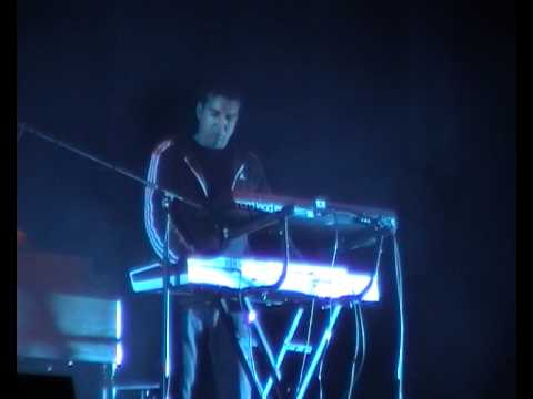 Planet X | Alien Hip-Hop | Finisterrae Festival 2010