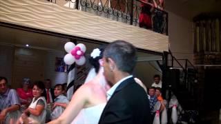 Свадебный ролик Денис и Лиана