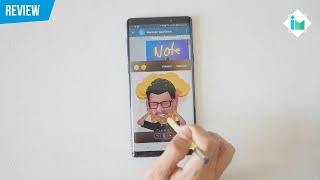 Samsung Galaxy Note 9: S Pen | Review en español