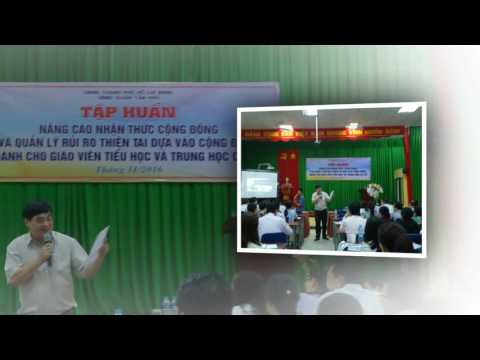 Phòng Giáo dục và Đào tạo quận Tân Phú tổ chức tập huấn Nâng cao nhận thức công đồng và