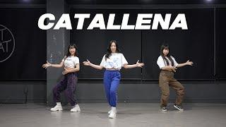 오렌지캬라멜 ORANGE CARAMEL - 까탈레나 Catallena | 커버댄스 Dance Cover | …
