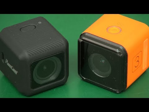 Runcam 5 the 4K FPV action camera (first look, sample footage)