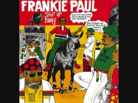 Frankie Paul-Songs of Freedom