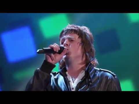 terry mcdermott blind audition full version