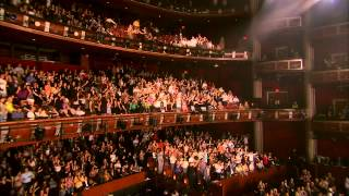 "Andy - ""Zamouneh"" Live at the Kodak Theatre Official Video / www.andymusic.com / ANDY MADADIAN"