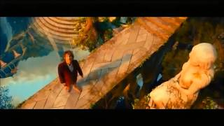 The Hobbit : An Unexpected Journey (Music Video )