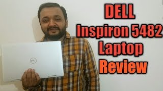 Dell Inspiron 5482 8th Generation corei5 8gb Ram,512 Gb SSD, Windows 10 touch laptop 2 in 1 Review