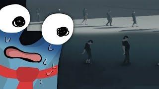 Alleine in der unheimlichen Zombie Welt  | 1「INSIDE」