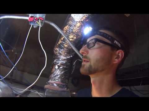 0-10 volt led dimming troubleshoot