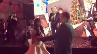 Николай Басков на свадьбе Нелли и Кирилла 07.06.16