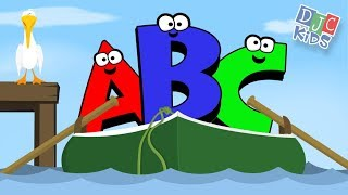 Fun ABCs for Kids!