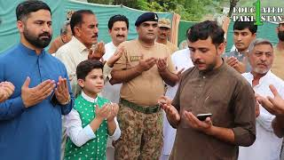 Reason Why Pakistan Army Deserves All Our Love And Respect