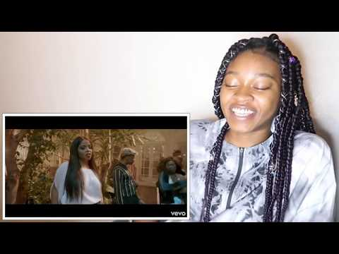 Shekhinah - Please Mr | Reaction