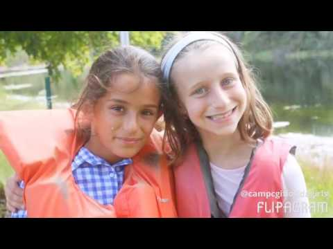 CGI Florida girls camp