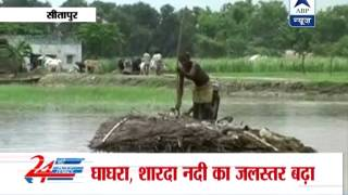 Flood affects 32 districts in Uttar Pradesh
