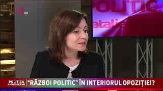 Politica Nataliei Morari / 17.06.20 / \