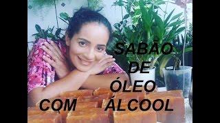 SABÃO DE LIMÃO COM ÓLEO E ÁLCOOL MEGA MARAVILHOSO LIMPA MUITO