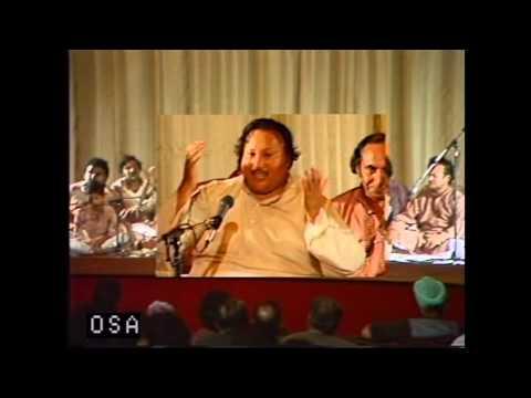 Diyare Ishq Mein Apna Maqam Paida Kar - Ustad Nusrat Fateh Ali Khan - OSA Official HD Video