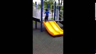 Slide Down Under