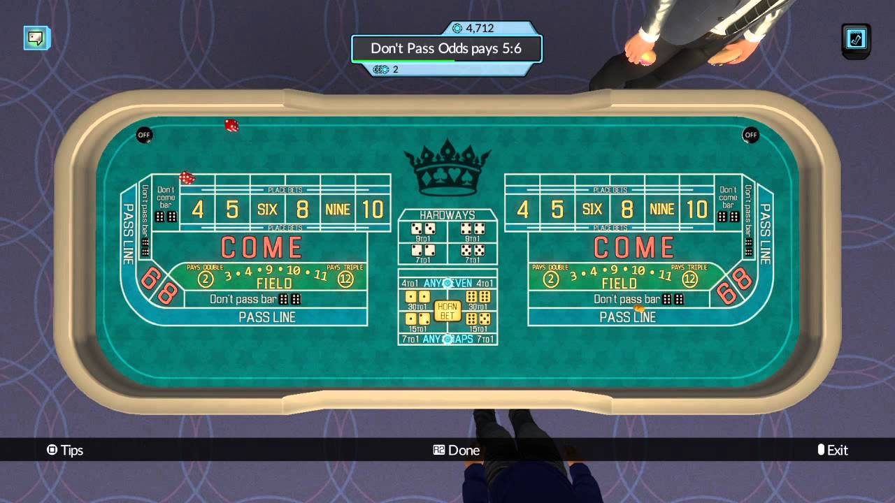 Upswing poker postflop