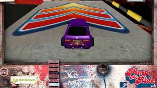 Pimp My Ride UK (Flash Minigame) | Complete